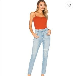 AGOLDE Roxanne super skinny size 26